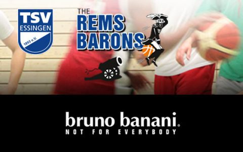 Basketball neuer Sponsor