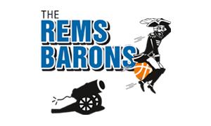 Rems Barons Logo