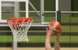 Funsport Basketball