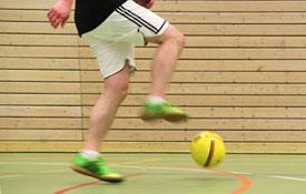 Funsport Fußball
