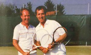 1988 Doppelmeisterschaften