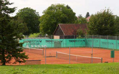 Neues vom Tennis – Saisonstart 2020