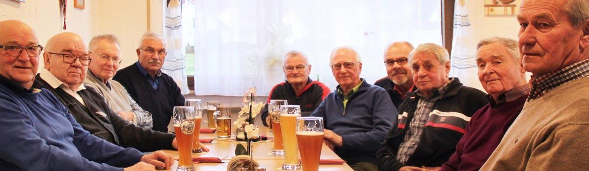 Ehrenmitglieder TSV Essingen