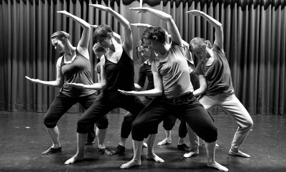Modern Dance Stil