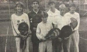1987 Junioren Aufstieg Kreisklasse 1