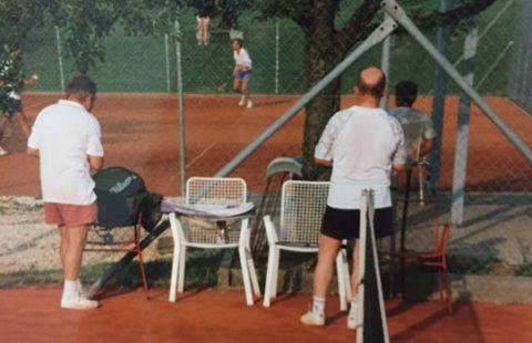 Tennis – Einladung zur Abteilungs-Versammlung
