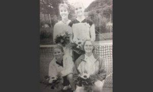 1998 Juniorinnen Aufstieg Kreisklasse 1