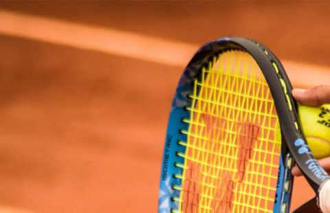 Punktspielergebnisse der Tennismannschaften