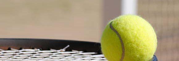 Punktspielergebnisse der Tennis-Manschaften