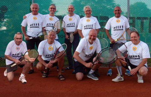 Spielergebnis Tennis