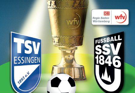 wfv-Pokal Endspiel 2019