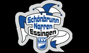 TSV Essingen SNE Abteilungslogo Schönbrunn-Narren