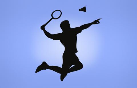 Badminton Ferienproramm 2019