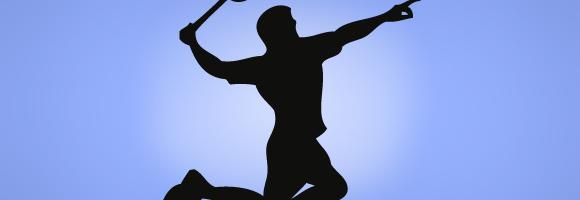 Badminton – Hygeniekonzept