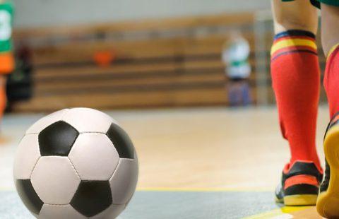 Fussball Dreikönigsturnier 2020
