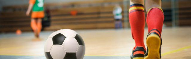 Fußball Junioren – Hygenieregeln
