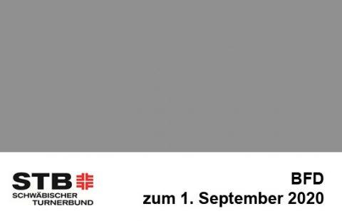 Bundesfreiwilligendienst Kunst-Turn-Forum Stuttgart