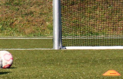 Fußball – Trainingsplan