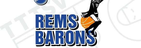 Unterstütze die Rems Barons