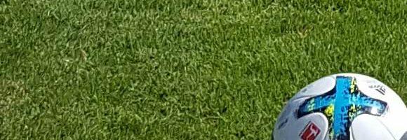 Fußball Junioren – Probetraining im Juni/Juli