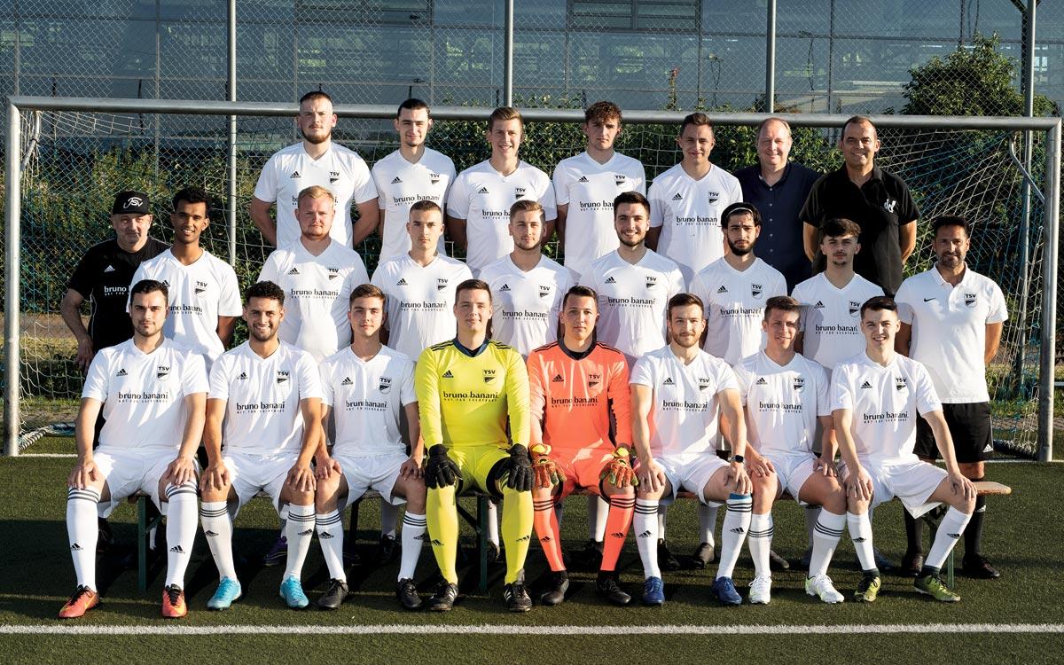 TSV Essingen Fussball 2. Mannschaft Herren
